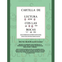 CARTILLA DE LECTURA CON LAS...